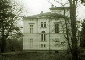Villa Bredt-Lipp